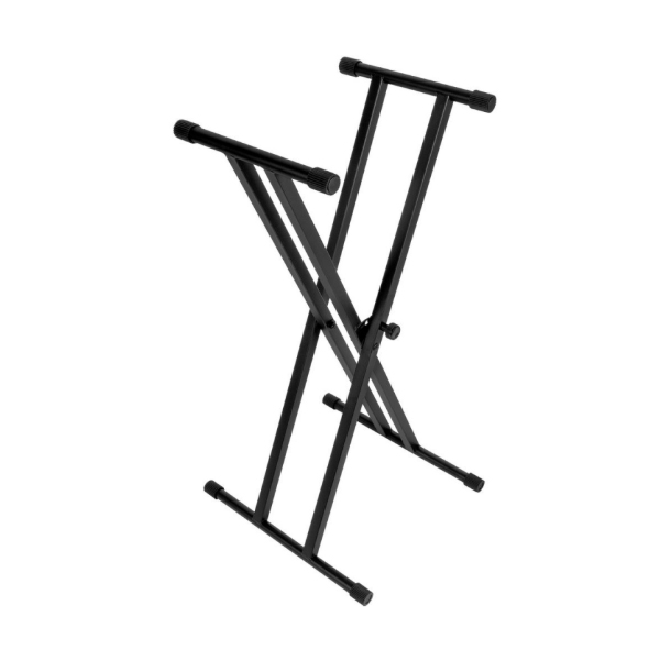 On-Stage KS7191 Double-X Keyboard Stand<br>KS7191