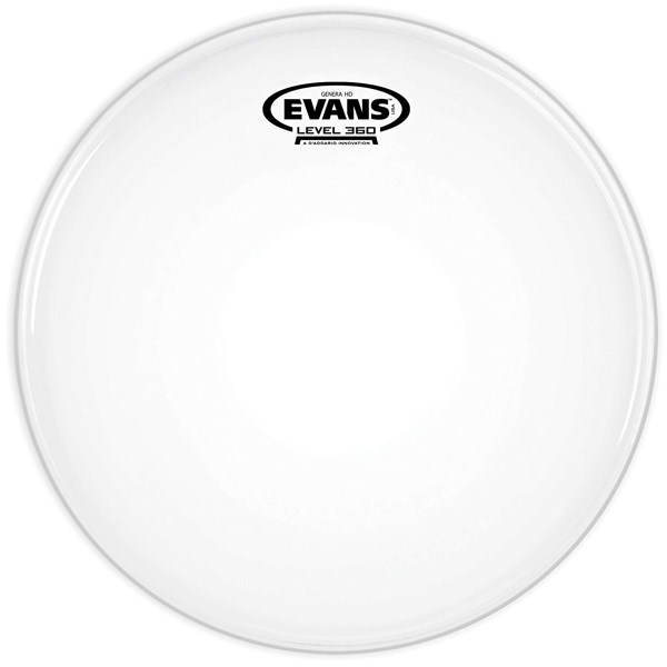 Evans B12HD Genera Heavy Duty 12 Inch Snare Drum Head