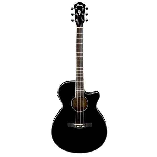 (USED) Ibanez AEG10II AEG Series Acoustic-Electric Guitar