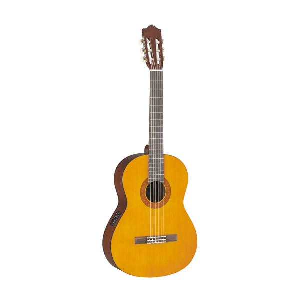 Yamaha CX40 Electric-Classical Guitar