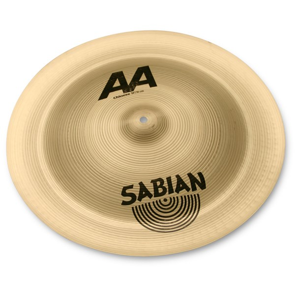 Sabian 21816 18-Inch AA China Cymbal