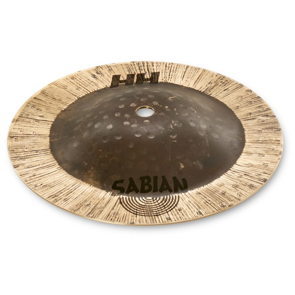 Sabian 10759R 7-Inch HH Radia Cup Chime
