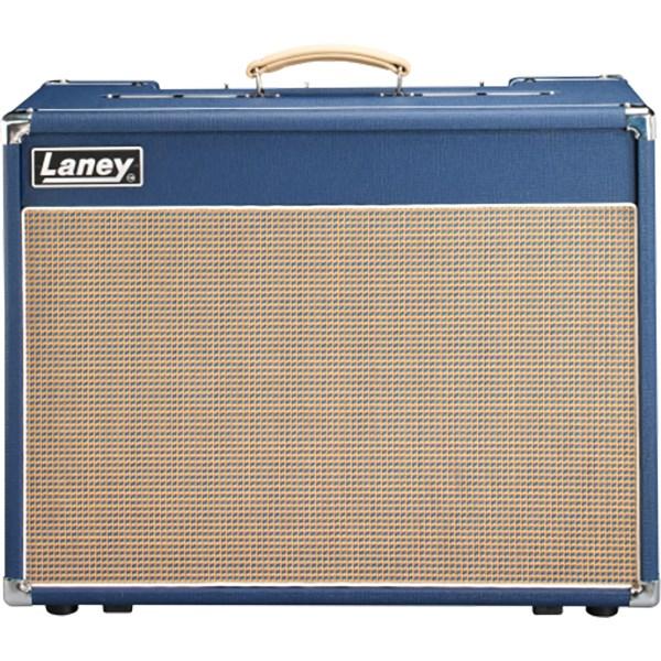 Laney L-20T Lionheart 20W 2x12 Tube Guitar Combo Amp