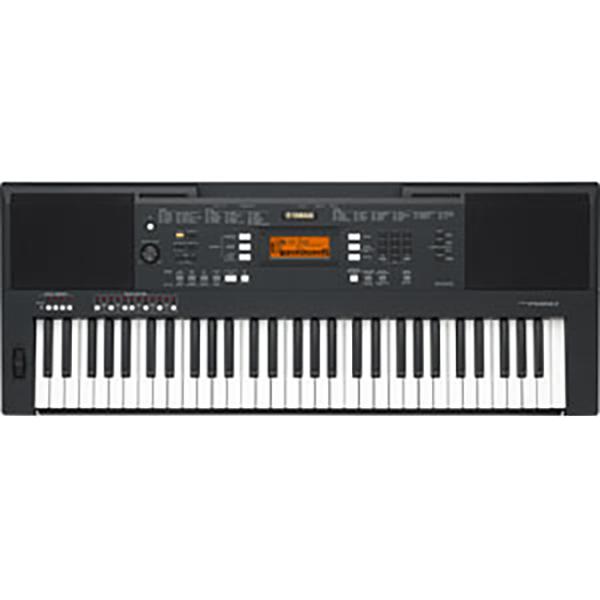Yamaha PSR-A350 Oriental Portable Keyboard<br>PSR-A350