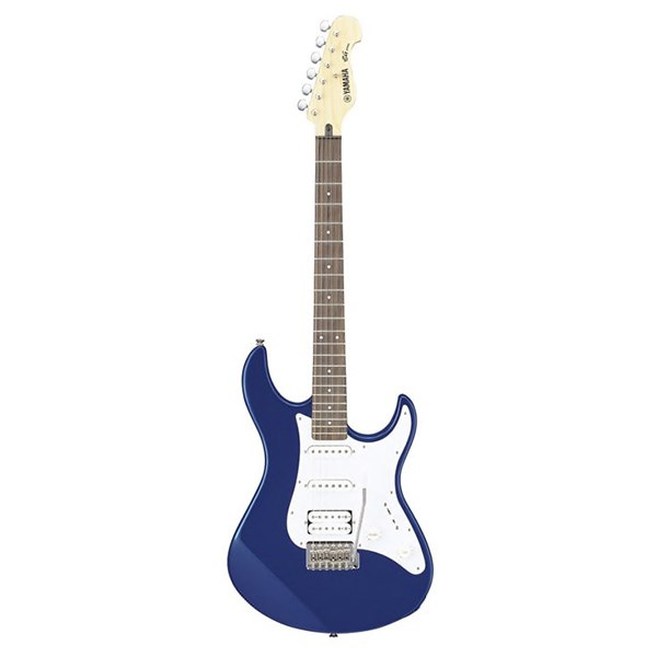 Yamaha EG112GPII Electric Guitar Package