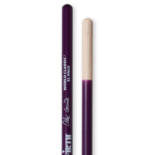 Vic Firth SAA2 Alex Acuna Signature Timbale Sticks