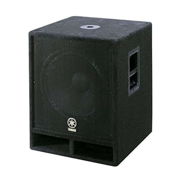 Yamaha A15W 15 Inch Subwoofer