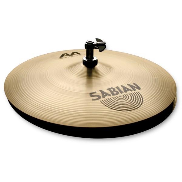 Sabian 21403 AA 14-Inch Rock Hats