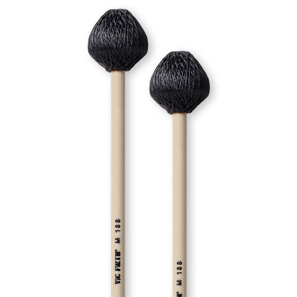 Vic Firth M188 Corpmaster Multi-Application Keyboard Mallets