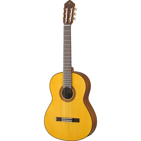 Yamaha CG162S Spruce Top Classical