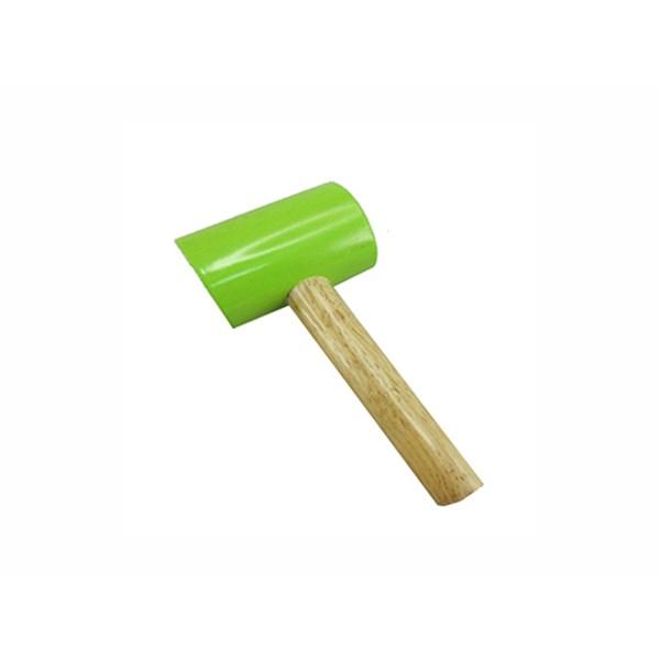 IQ Plus IQ-W050-01 Green Hammer Shaker