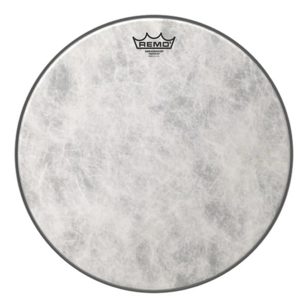 Remo FA-0516-00 Fiberskyn 3 16inch Tom Batter Drumhead