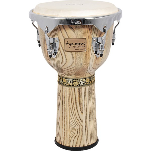 Tycoon TJG-712 B CN 12-Inch Master Grand Series Djembe