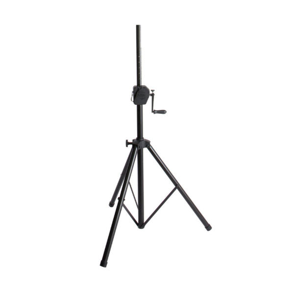 On-Stage SS8800B+ Power Crank-up Speaker Stand<br>SS8800B+