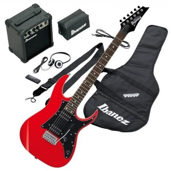 Ibanez IJRG200 Jumpstart Electric Guitar Pack