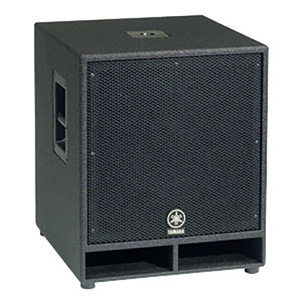 Yamaha CW115V 15inch Club Concert Series Subwoofer