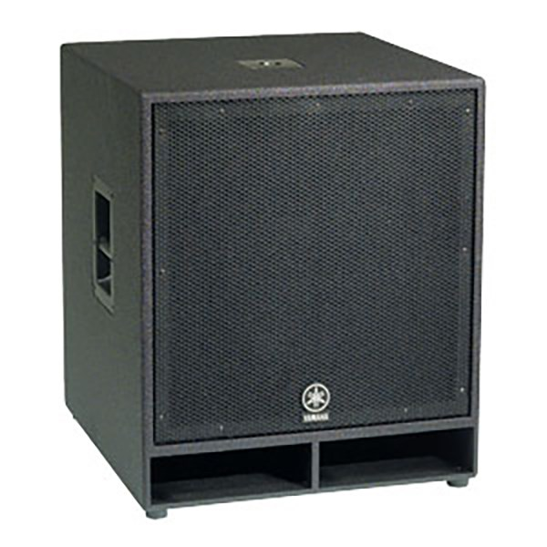 Yamaha CW118V 18inch Club Concert Series Subwoofer