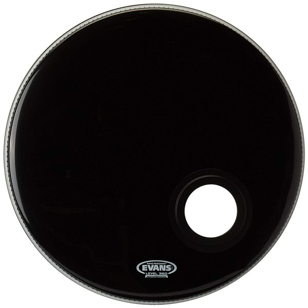 Evans BD22REMAD REMAD 22 Inch Bass Drum Head