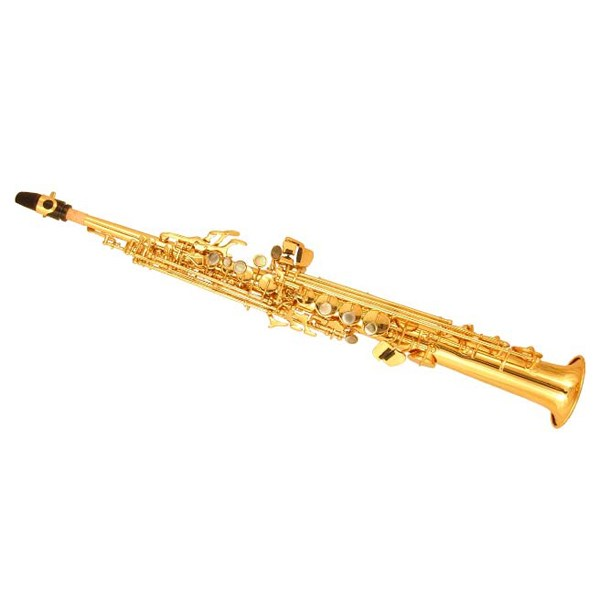 Wisemann DSS-500 Soprano Saxophone Bb