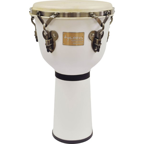 Tycoon TSJP-712 BC 12-Inch Signature Pearl Series Djembe