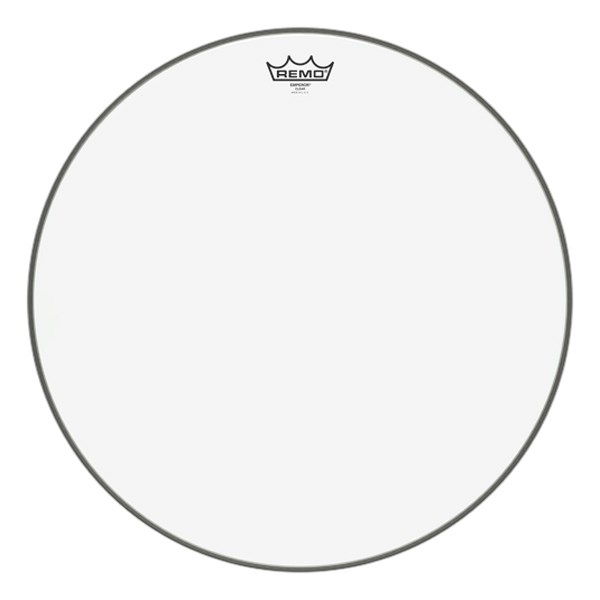 Remo BE-0320-00 20inch Clear Emperor Drum Head