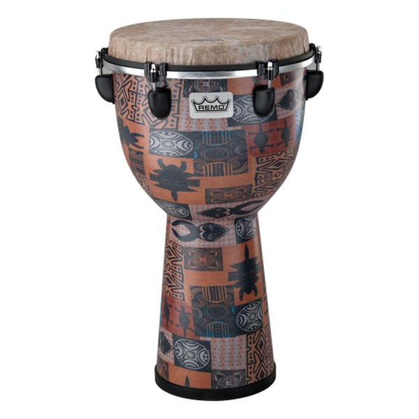Remo DJ-6112-57 22X12inch Apex Djembe Drum
