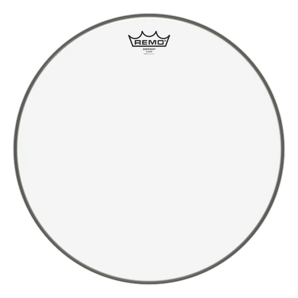 Remo BE-0316-00 16inch Clear Emperor Drum Head