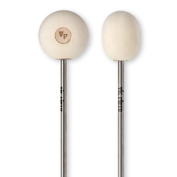 Vic Firth VKB1 Vickick Felt Bass Drum Beaters