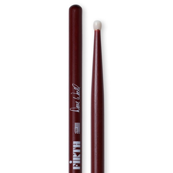 Vic Firth SDWN Dave Weckl Signature Nylon Tip Drumsticks