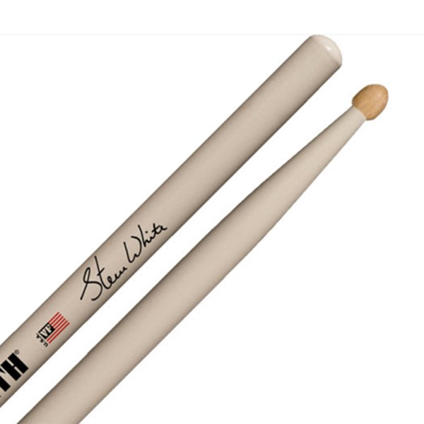 Vic Firth SSW Steve White Signature Drumsticks