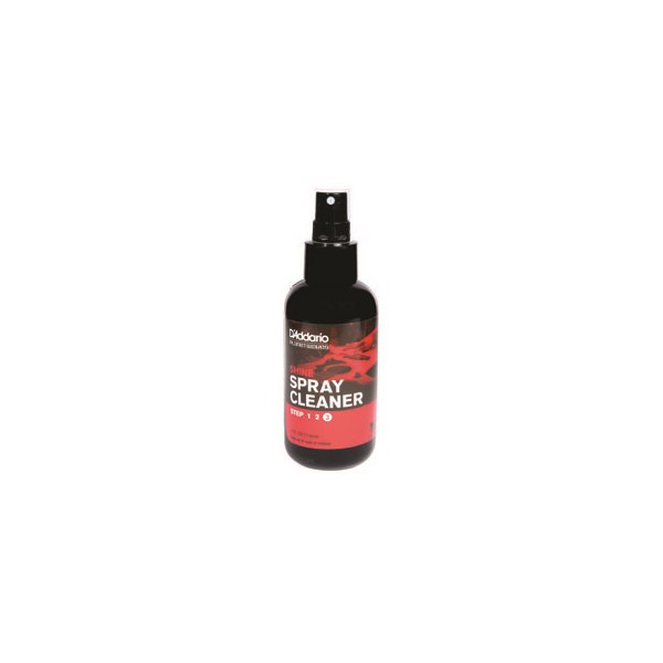 D'Addario Planet Waves PW-PL-03 Instant Spray Cleaner