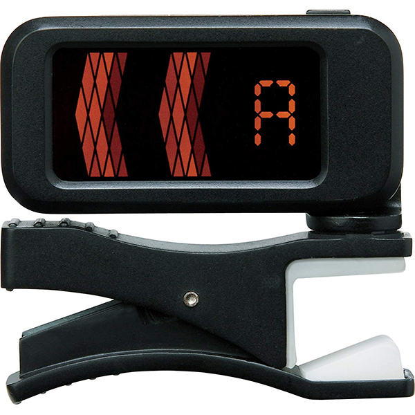 Ibanez PU30 Clip On LCD Tuner<br>PU30