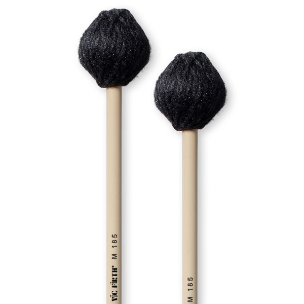 Vic Firth M185 Multi-Application Vibraphone Mallets Soft