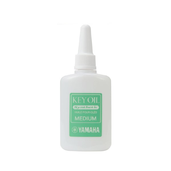 Yamaha Key Oil Medium Synthetic 20ml
