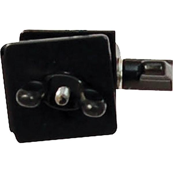 Tycoon TXAG-B Agogo Bell Mounting Bracket - Black