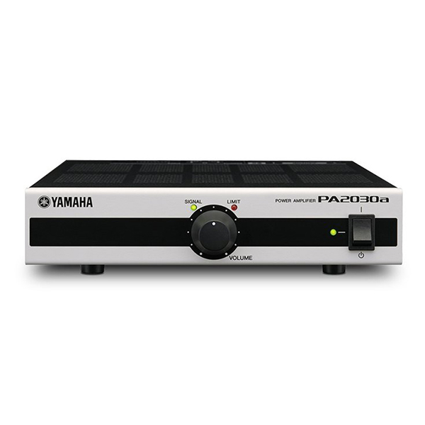 Yamaha PA2030 Power Amplifier<br>PA2030