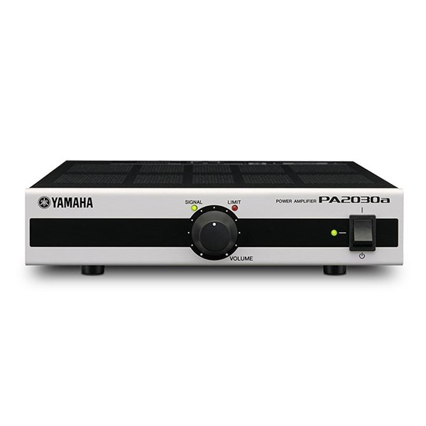 Yamaha PA2030 Power Amplifier