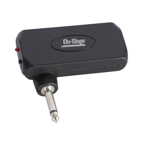 On-Stage GA5000MI Mini Headphone Amp for Guitar