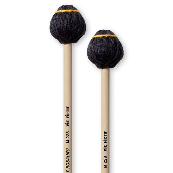 Vic Firth M228 Ney Rosauro Keyboard Mallets