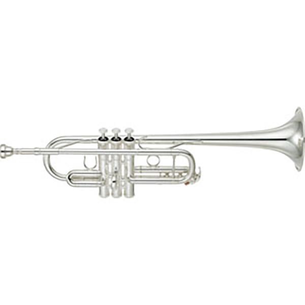 Yamaha YTR-4435 II C/Bb Trumpet