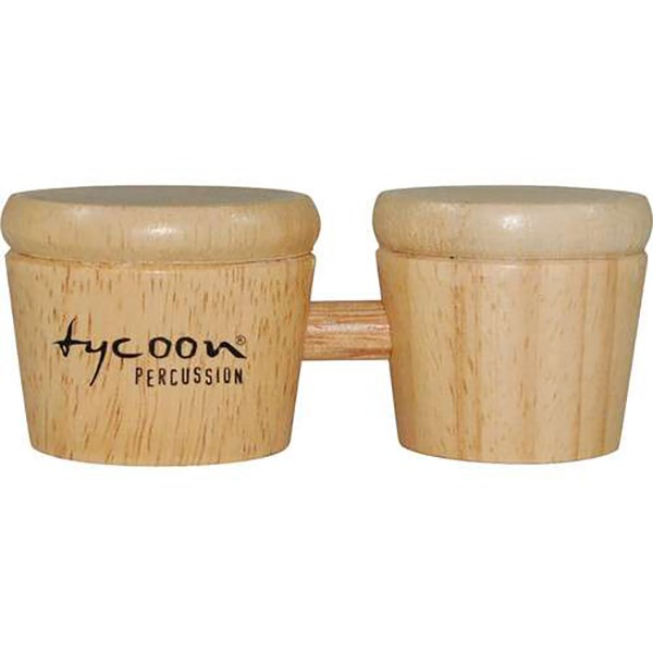 Tycoon TS-B Shaker Bongo-shaped