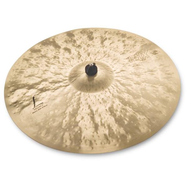 Sabian 12233XLN 22-Inch HHX Legacy Heavy Ride Cymbal