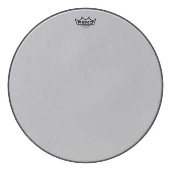 Remo SN-0018-00 18-Inch Silentstroke Mesh Drum Head