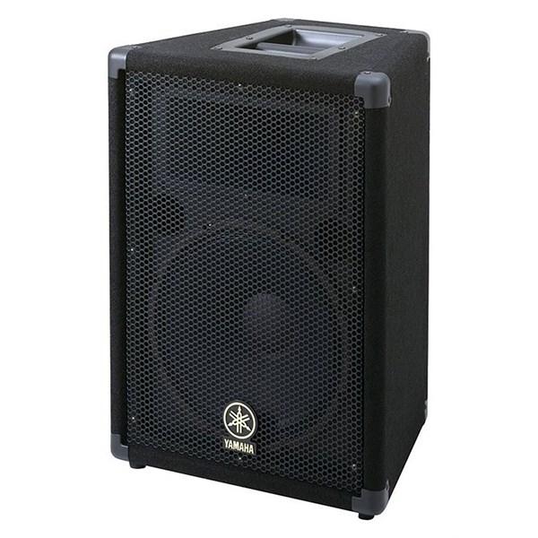 Yamaha BR12 12 Inch 2-Way Speaker Cabinet