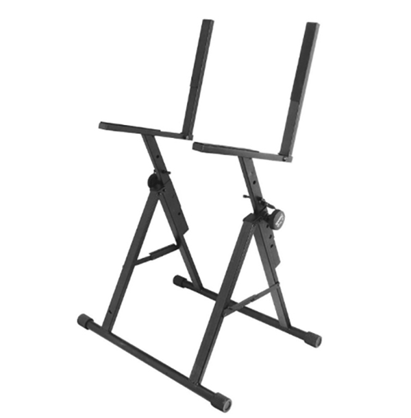 On-Stage RS7000 Tiltback Amp Stand<br>RS7000