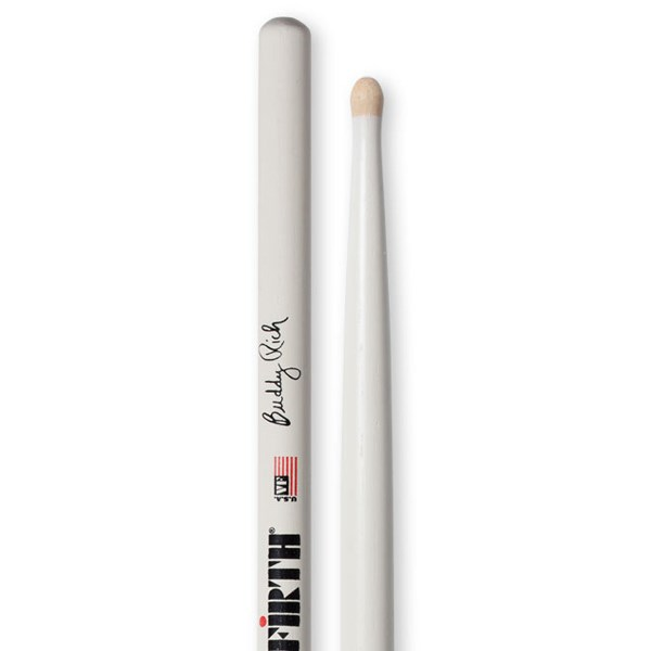 Vic Firth SBR Buddy Rich Drumsticks
