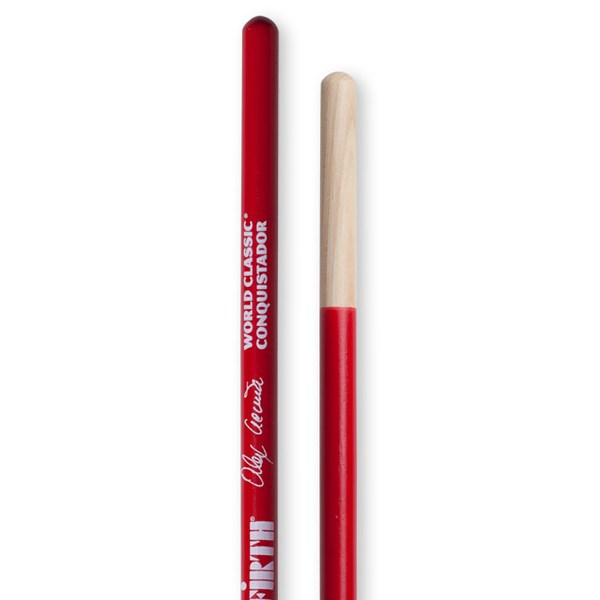 Vic Firth SAA Alex Acuna Conquistador Timbale Sticks