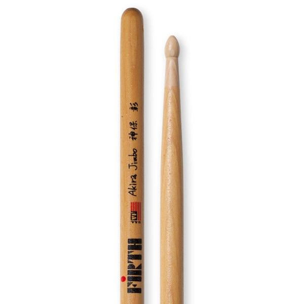 Vic Firth SAJ Akira Jimbo Signature Drumsticks