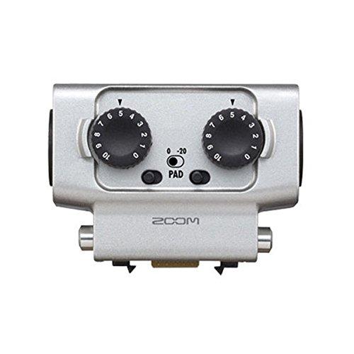 Zoom EXH-6 Dual XLR/TRS Capsule<br>EXH-6