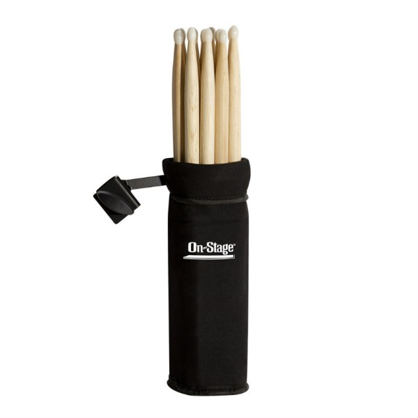 On-Stage DA100 Clamp-On Drum Stick Holder